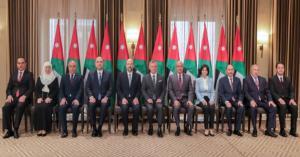 نصف الأردنيين لم يعرفوا عن التعديل الوزاري الجديد