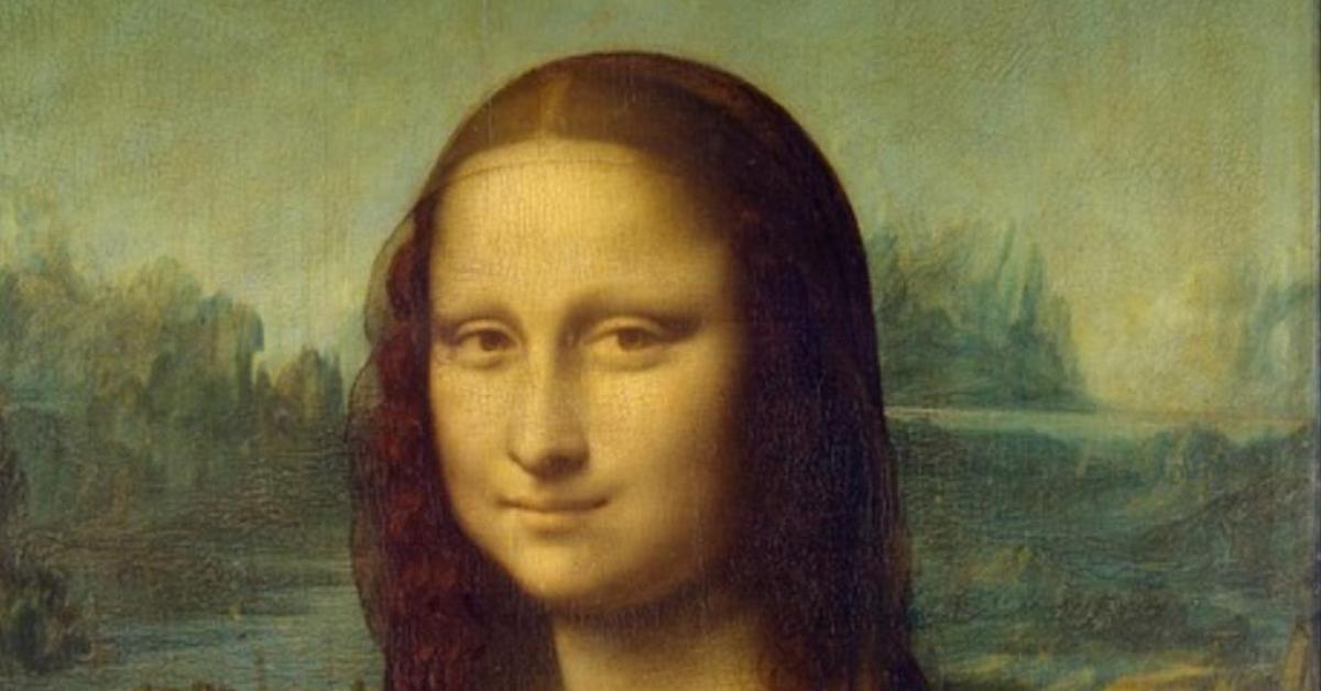 """7 اسرار تخفيها """"لوحة الموناليزا """".. اهمها كانت حامل"""