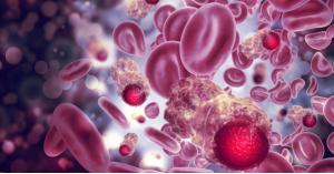 مرض سرطان الدم