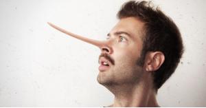 5 أسباب تجعل الرجل يكذب