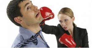اردني يتعرض للضرب من قبل زوجته.. تفاصيل