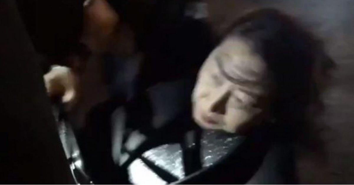 ضرب وزيرة في الشارع بـ لندن.. فيديو