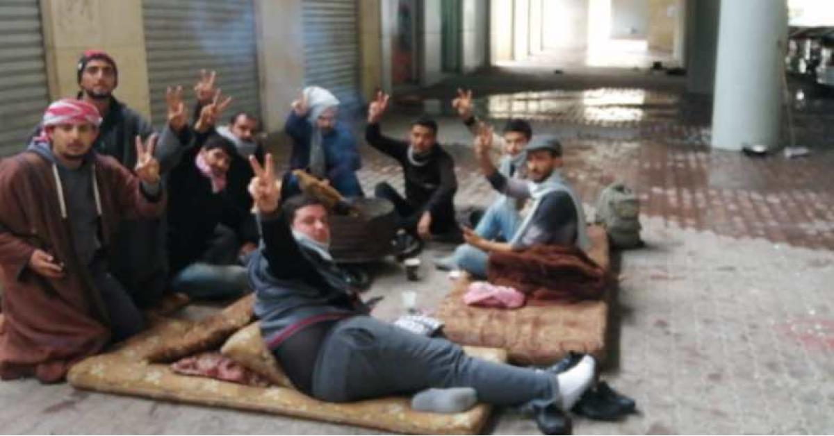 البطاينة للمعتصمين أمام الديوان الملكي: لا يوجد عندي وظائف والله يسهل عليكم