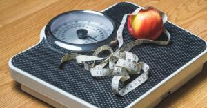 كيف تحسب وزنك المثالي؟