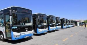 الامانة تطلق 8 مسارات جديدة لباص عمان.. تفاصيل