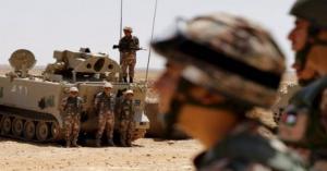 الجيش يحبط محاولة تسلل وتهريب مخدرات