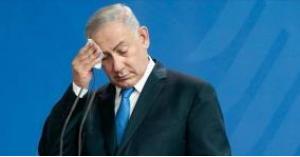 الادعاء العام الإسرائيلي يقرر تقديم نتنياهو للمحاكمة