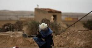 كم قتلت الألغام الأرضية من البشر العام الماضي؟