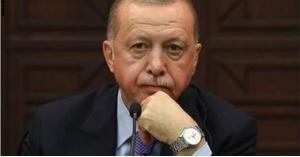 اردوغان يعلن استقالته من منصبه بشرط