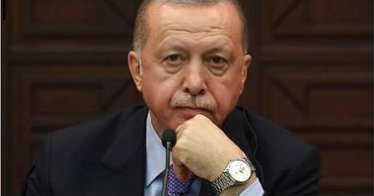 اردوغان يعلن استقالته من منصبه بشرط   سما الأردن الإخباري