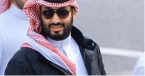 معطف لـ محمد بن سلمان يثير الجدل .. تعرف على سعره