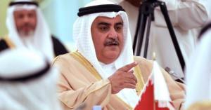 ماذا قال وزير خارجية البحرين عن الاردن