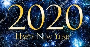 حفلات راس السنة 2020