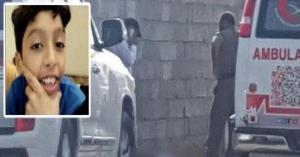 جريمة بشعة لطالب على يد خطيب شقيقته