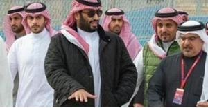 بساعة واحدة...نفاد جاكيت ارتداه ابن سلمان
