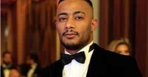 محمد رمضان يفوز بأول جائزة دولية