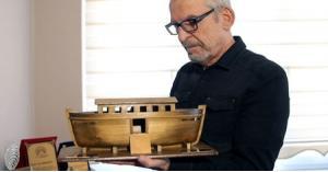 """علماء يعلنون العثور على موقع """"سفينة نوح"""""""