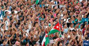 اخر مستجدات قضية المتهمين بأحداث مباراة الكويت والأردن