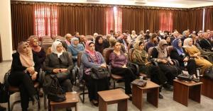 المستقلة للانتخاب تلتقي مؤسسات المجتمع المدني في مادبا