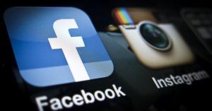 عطل يصيب فيسبوك وانستغرام