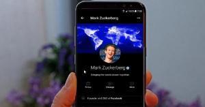 فيسبوك تفاجئ مستخدمي أندرويد بميزة جديدة