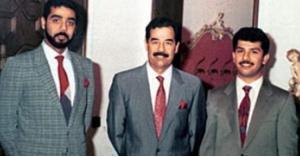 الكشف عن مفاجأة كبرى بشأن أبناء صدام حسين الذكور