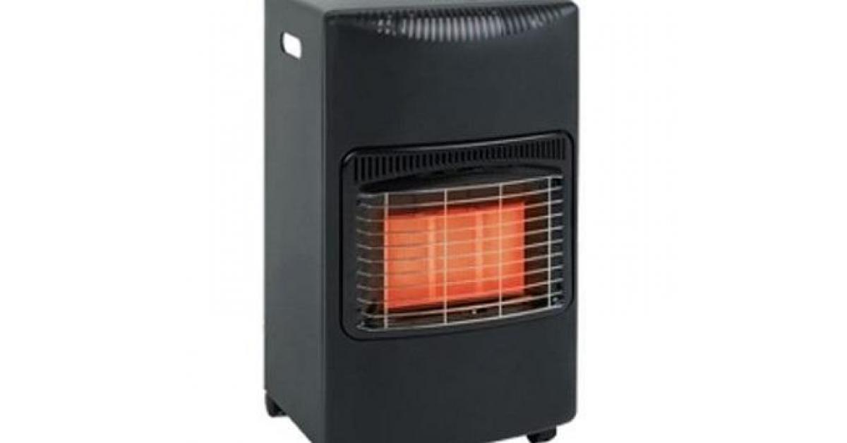 هذا ما يحصل عند ترك التدفئة مشتعلة في الشتاء أثنام النوم