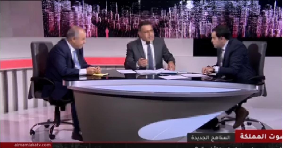 النائب الطراونة: العقبة كلها انباعت.. فيديو