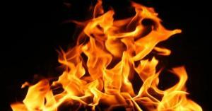 """زوج ينتحر بحرق نفسه عند """"حماته"""""""