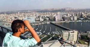 (كيان غامض) وراء انتحار طالب القاهرة