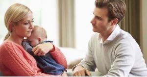 اكتئاب ما بعد الولادة .. الأسباب والنصائح