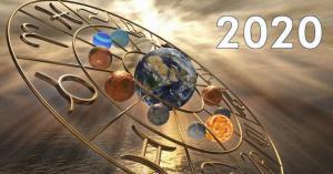 توقعات فلكي مغربي لأبراج سنة 2020