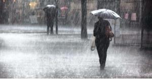 تساقط كثيف للأمطار في عمان