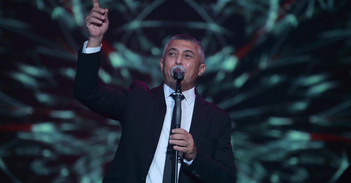 """""""صوت الأردن"""" العبداللات نجم فوق العادة ويشعل فعاليات لايف قطر.. صور"""