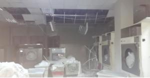 مستشفى البشير يوضح حول المخالفات بالمصبغة.. فيديو
