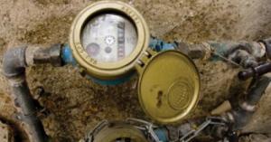 عدادات مياه ذكية عبر الهاتف المحمول قريبا في المملكة