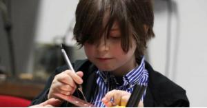 بعمر 9 سنوات.. الطفل المعجزة يبحث عن جامعة جديدة