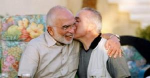 زهراب يروي قصة 22 عاماً من ذاكرة الصور مع الملك الحسين