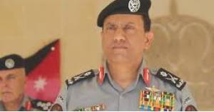 ترجيح تعيين الحواتمة مديرا للأمن الوطني