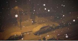 هل تزور الثلوج الاردن يوم الخميس؟