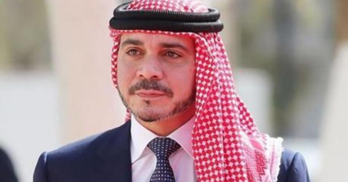 الأمير علي يكشف : لاعب من مُنتخبنا مُحتجز بإيران ولن يُطلقوه