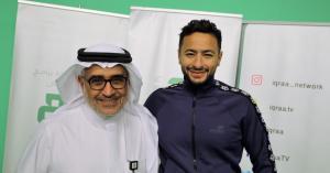 لأول مرة تعاون فني بين الفنان حمادة هلال وقناة اقرأ