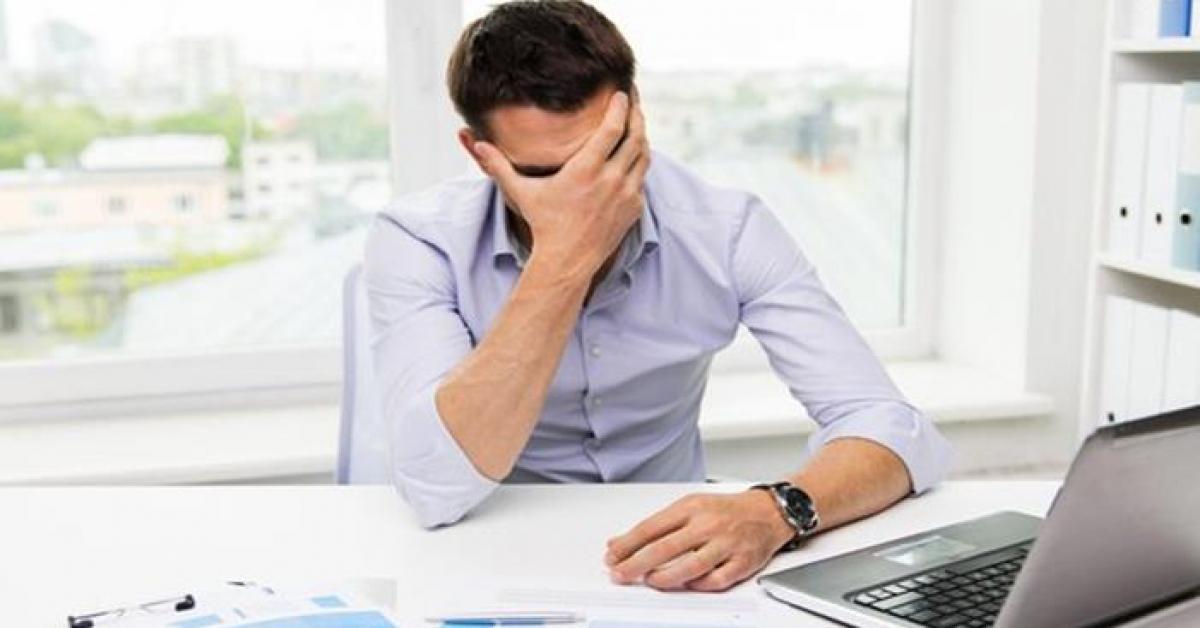 كيف تحافظ على صحتك العقلية أثناء العمل