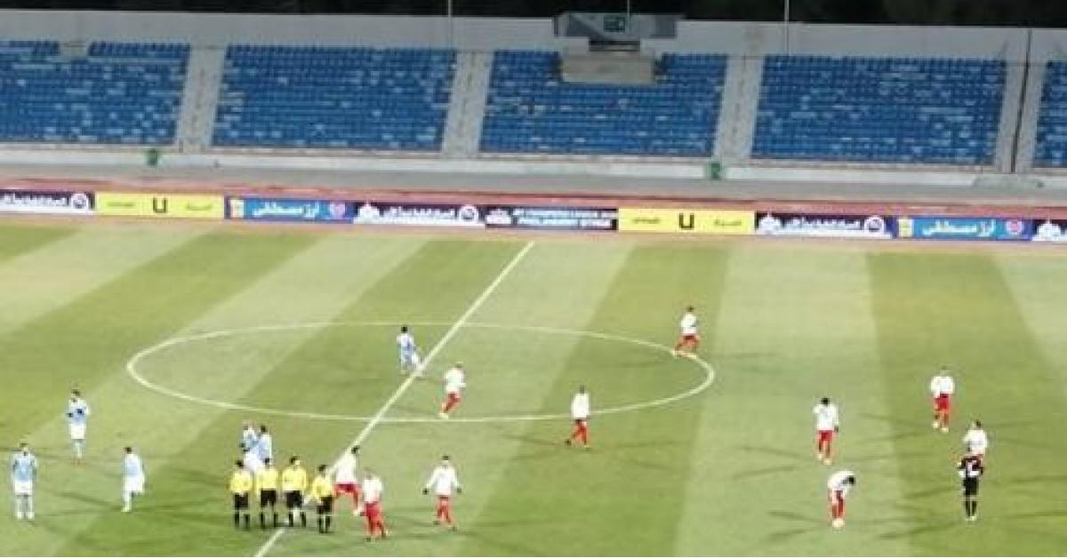 الفيصلي يخسر أمام الكويت بهدفين لهدف