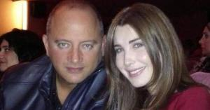 تهديد نانسي عجرم وزوجها بالقتل.. فيديو