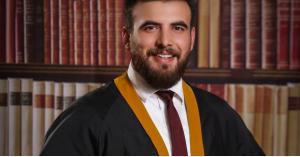 ابراهيم باسل الطراونه.. مبروك التخرج
