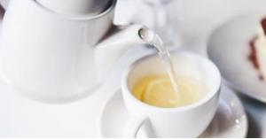 ماذا تعرف عن الشاي الأبيض