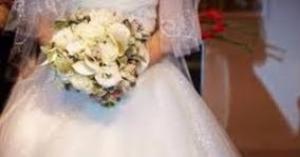 مقتل عروس في فستانها الأبيض وخطف عريسها