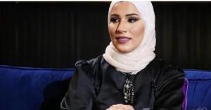 وفاة شقيق الفنانة الأردنية نداء شرارة