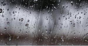 كميات الأمطار التي هطلت في المملكة